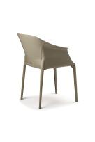 Zuleika Dining Chair by Cattelan Italia