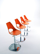Bontempi - Shark Bar Stool
