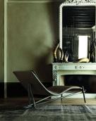 Donovan Chaise Lounge - Cattelan Italia
