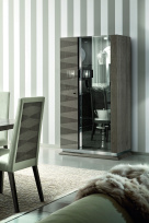 Monaco 2 Door Cabinet