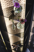 Atelier Luxurious Display Cabinet
