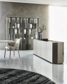 Chelsea Titanium Sideboard