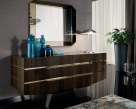 Accademia 3 Drawer Chest