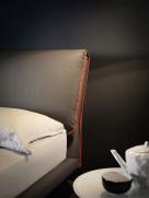Adam Bed - Headboard Profile