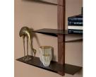 Alabtros WallHung Bookcase