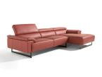Alicia Italian Corner Sofa