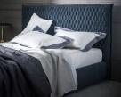 Allen Upholstered Bed