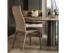 Arcadia Couture High Back Dining Chair