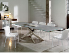 Artistico Extending Dining Table - Designer Table