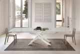 Artistico Extending Dining Table