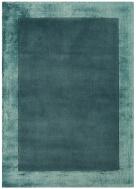 Epson Modern Aqua Blue Rug - Asiatic