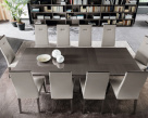 Athens Extending Dining Table