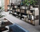 Athens Italian Bookcase