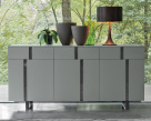 Athena Sideboard in Matt Lacquer
