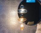 Baban Suspension Light
