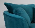 Boss Swivel Chair Cushions