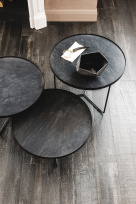 Billy Cattelan Italia Ceramic Coffee Table