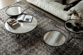 Billy Ceramic Coffee Table - Cattelan Italia