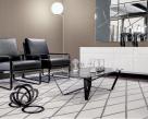 Bontempi Loop Coffee Table - Rectangle