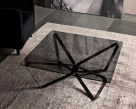 Bontempi Loop Coffee Table - Square