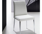 Bontempi Mila Eco Leather Dining Chair