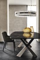 Mad Max Cattelan Italia Keramik Dining Table