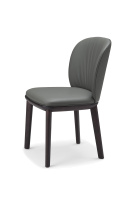 Chris Dining Chair by Cattelan Italia