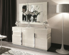 Canova High Gloss Mirror