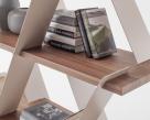 Castle Wooden Bookcase