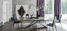 Cattelan Italia Premier Keramik fixed Dining Table