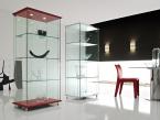 Charme Glazed Cabinet