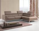 Claudia Italian Corner Sofa