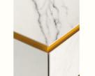 Cosmpolitan Ceramic Sideboard - Corner View