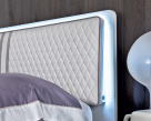 Dexter Bed - Headboard Back Lighting