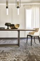 Dragon Keramik Premium Fixed Dining Table