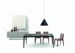 Echo Extending Dining Table