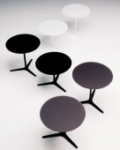 Elica Coffee Table - Different Colours