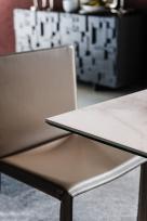 Elvis Keramik Dining Table - Cattelan Italia