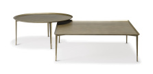 Spillo Coffee Table by Cattelan Italia