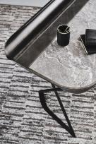 Cocoon Keramik Desk - Ceramic Top