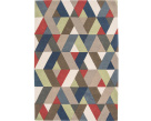 Funk Chevron Multi Rug - Asiatic