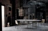 Glamour Marble Dining Table - Bontempi Casa