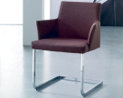 Hisa Carver Chair