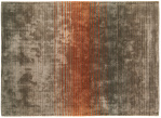 Holborn Contemporary Orange Rug - Asiatic