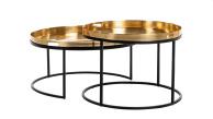 Jaya Coffee Table