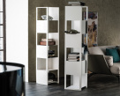 Joker Bookcase - White
