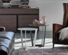 Jolly Italian Designer Side Table