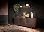 Kayak High Gloss Sideboard