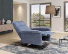Kelis Modern Recliner Chair