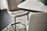 Kelly Cantilever Office Chair - Cattelan Italua